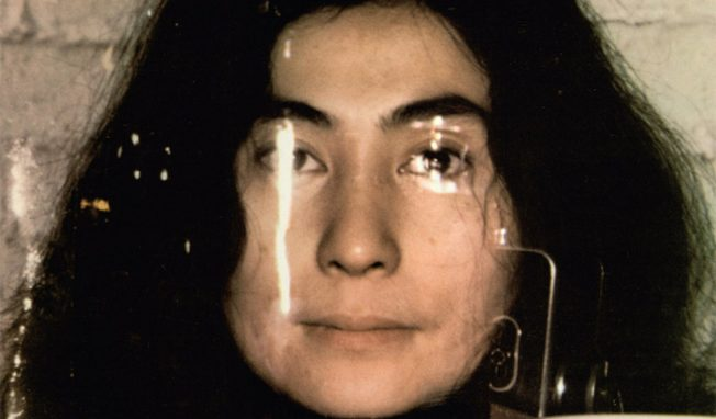 One for the experimental fans, Yoko Ono's 'Fly' album reissued with bonus tracks and on white vinyl!