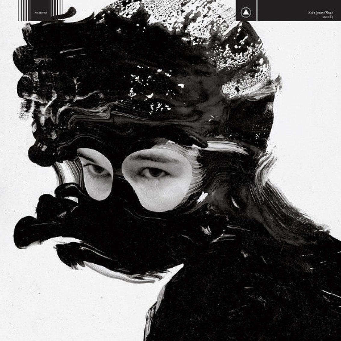 Synthpop artist Zola Jesus prepares for September release'Okovi' album - also available on vinyl
