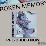 BOREDOMproduct has started the vinyl pre-orders for 'Broken Memory: a tribute to Martin Dupont' - watch the first teaser!