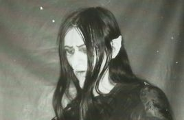 Mortiis offers 1994 album 'Ånden som Gjorde Opprør' for free download + massive Cold Meat Industry Fest !