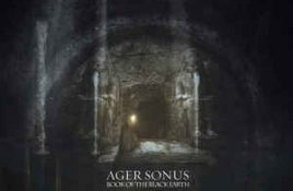 Ager Sonus – Book Of The Black Earth