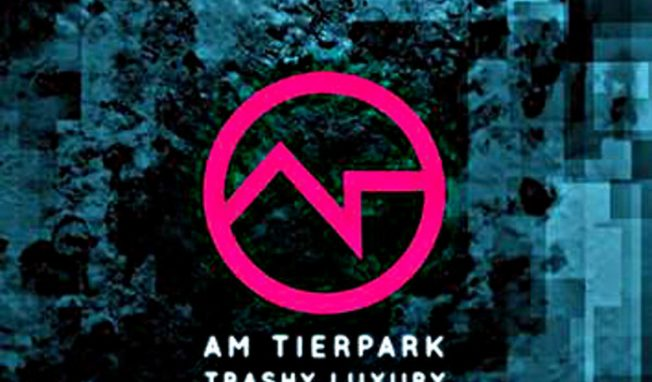 Danish Electro pop duo Am Tierpark issues 2CD limited edtion of new album 'Trashy Luxury' in November - pre-orders accepted now