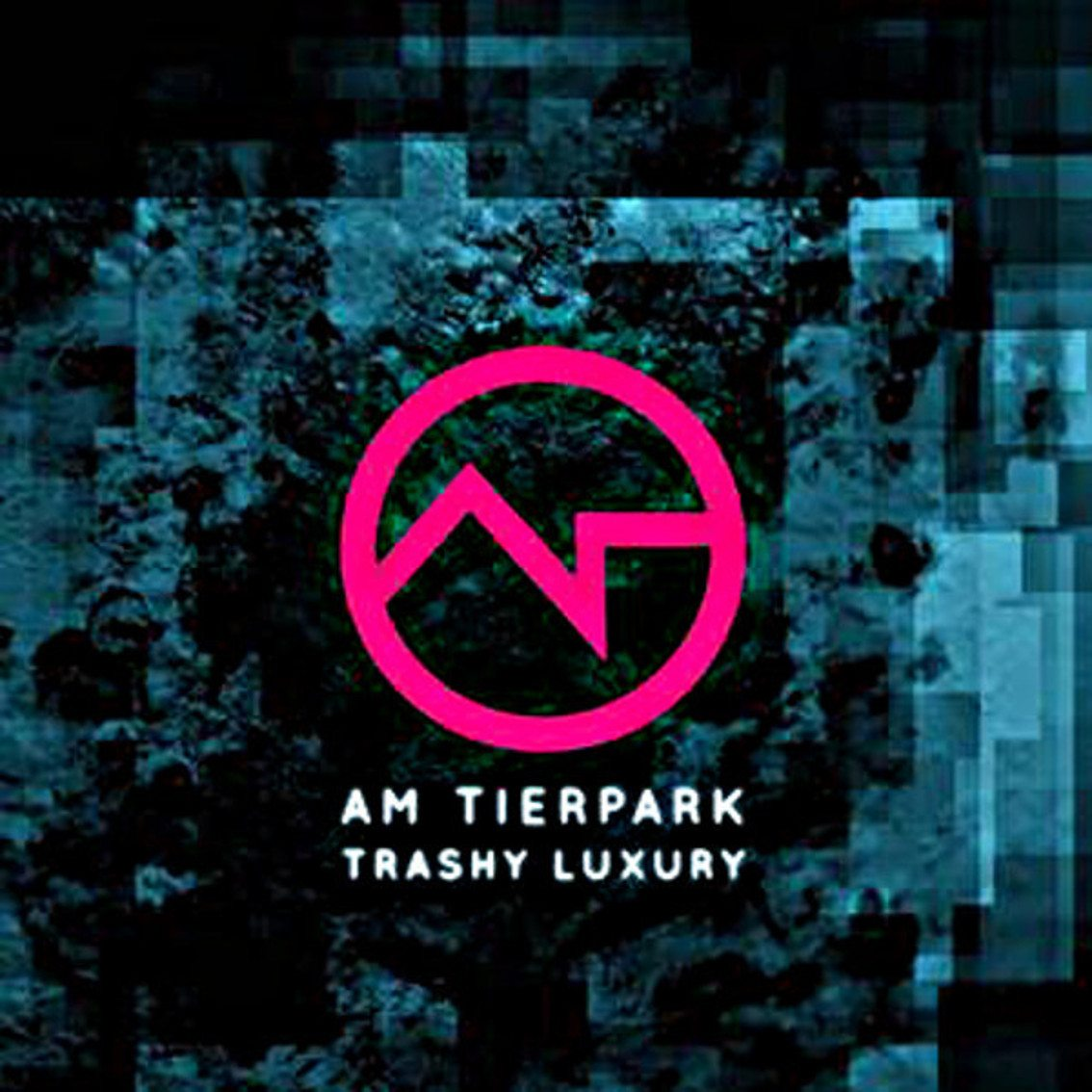 Danish Electro pop duo Am Tierpark issues 2CD limited edtion of new album'Trashy Luxury' in November - pre-orders accepted now