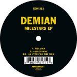 Demian - Milestars