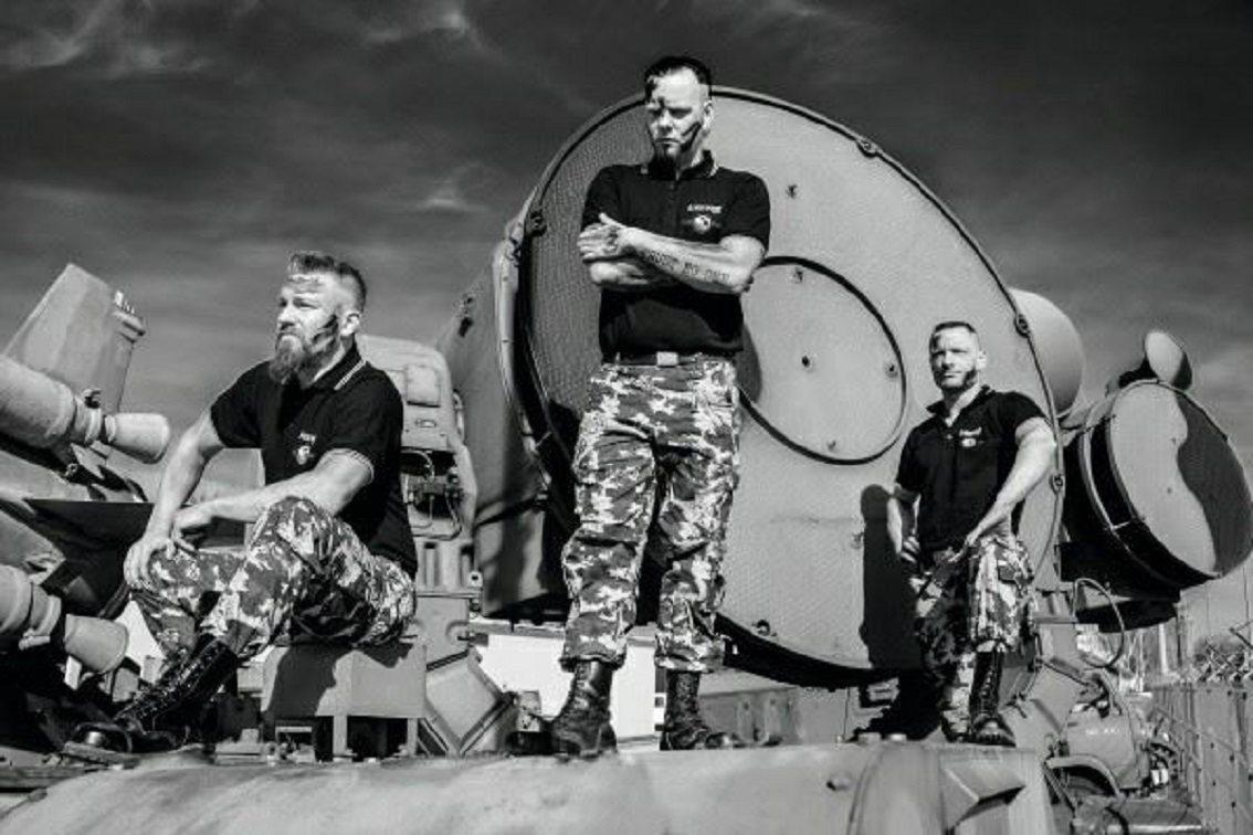 Funker Vogt - Interview