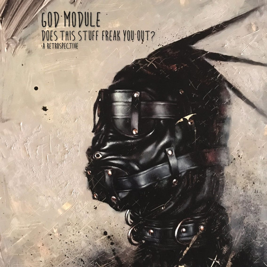 God Module to release brand new retrospective 2CD set'Does This Stuff freak You Out?' plus announce US tour