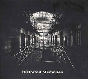 Liquid Trauma – Distorted Memories