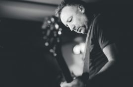 Peter Hook & The The Light return to perform Joy Division & New Order's Classic 'Substance' compilations for Spring tour