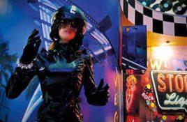 Spectra*Paris – Retromachine Betty