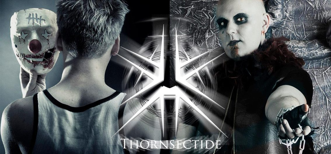 Side-Line introduces Thornsectide - listen now to'Fallen Pt​.​2' (Face The Beat profile series)