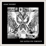 Adam Probert – The Battle For Tomorrow