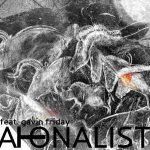 Atonalist feat. Gavin Friday – Atonalism