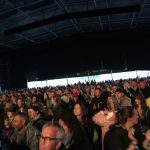 Bel Canto live @ Øyafestivalen, Oslo, Norway, August 9th 2017