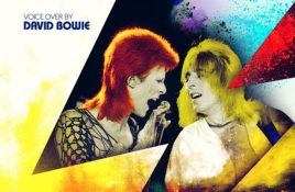 Morrissey & David Bowie fans, attention: 'Beside Bowie: The Mick Ronson Story' coming to theaters September 1st and home video on October 27th