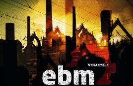 emmobiz Records to release brand new compilation 'EBM Industries Vol. 1' - check the different formats + live event