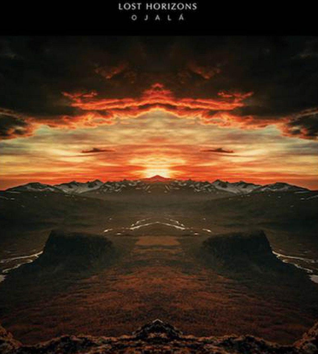 Simon Raymonde (Cocteau Twins, Bella Union label) presents debut album'Ojalá' by Lost Horizons