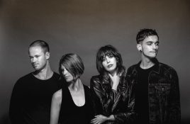 Post-punk act The Jezabels launch 'The Others' video - watch it here