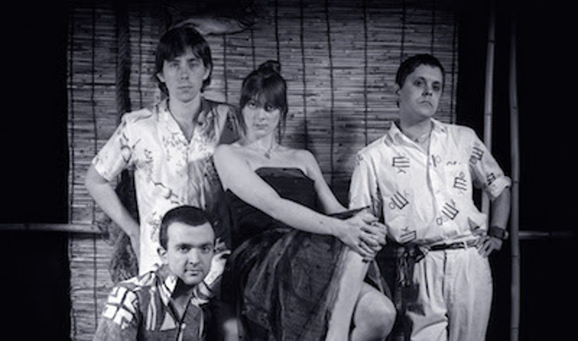 Throbbing Gristle announce catalog reissue series on the 40th anniversary of their debut album release
