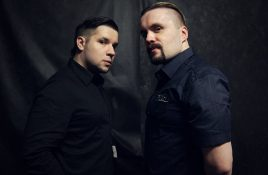 Side-Line introduces Unity One - listen now to 'Tomorrow' (Face The Beat profile series)