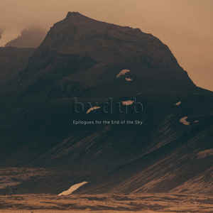 Bvdub – Epilogues For The End Of The Sky