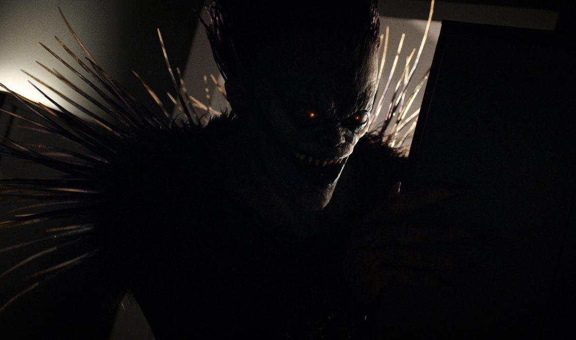 Launch Netflix original film'Death Note' also offers fresh music by Nine Inch Nails collaborator Atticus Ross