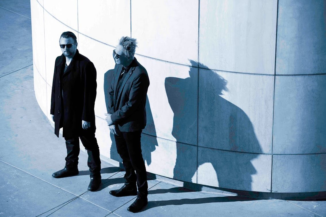 Win one of 5 duo tickets to see Front Line Assembly in London on 24th August !