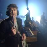 Watch the newest video by LCD Soundsystem: 'Tonite'