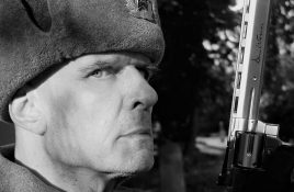 Felix Flaucher (18 Summers / Silke Bischoff ) dies after a long battle