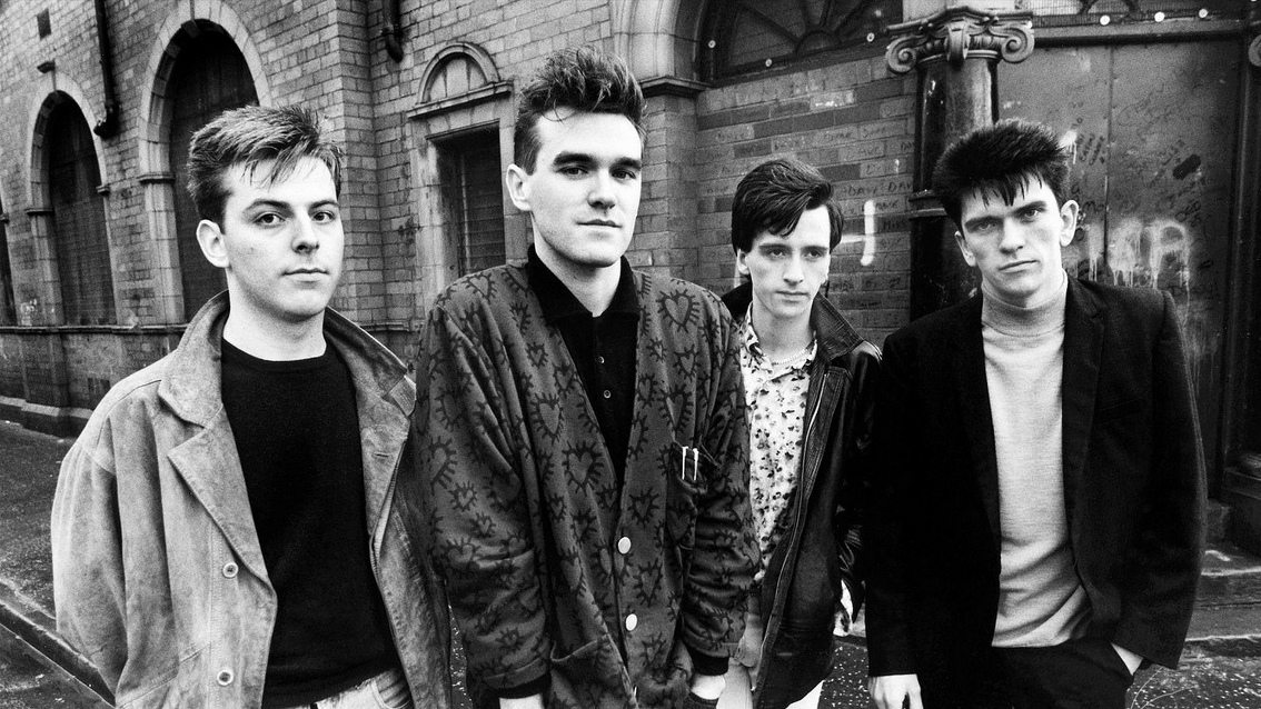 The Smiths''The Queen Us Dead' reissued as 5 x vinyl set and 3CD/DVD set
