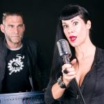 German EBM duo AD:keY to release 5th album 'Reanimator' in 2 versions