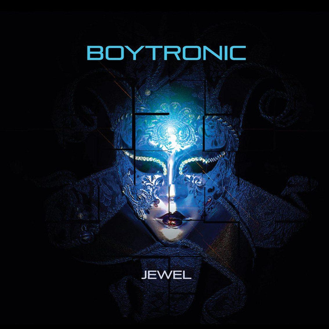 Boytronic prepare November release new album'Jewel'