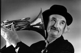 R.I.P. Can co-founder Holger Czukay