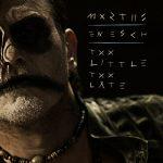 Mortiis offers free charity 3-track single via Side-Line feat. En Esch remix - get it here