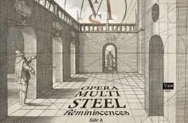 Opera Multi Steel plans picture vinyl in December, 'Réminiscences', feat. revisited classics