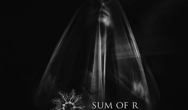 Sum Of R lands 'Orga' on CD, 2LP and digital - available now via Cyclic Law
