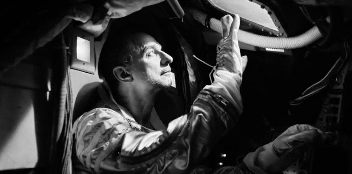Depeche Mode release Anton Corbijn directed'Cover Me' videoclip - view it now