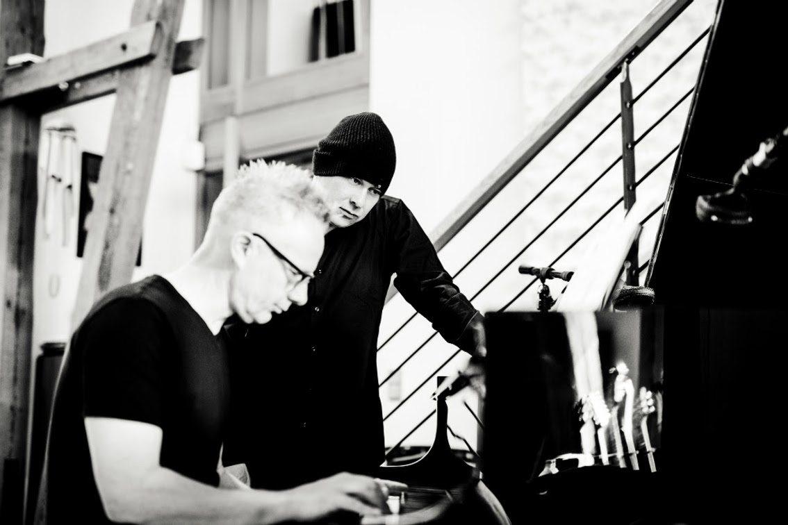 Mesh prepare orchestral live album:'Live At Neues Gewandhaus Leipzig'