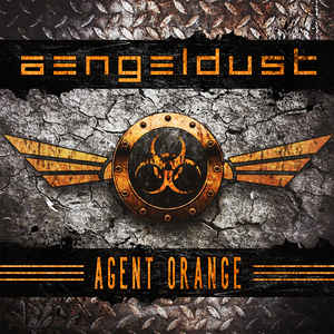 Aengeldust – Agent Orange
