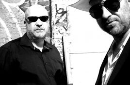 Famous UK DJ Dave Clarke spins Implant's newest single 'Phone call'