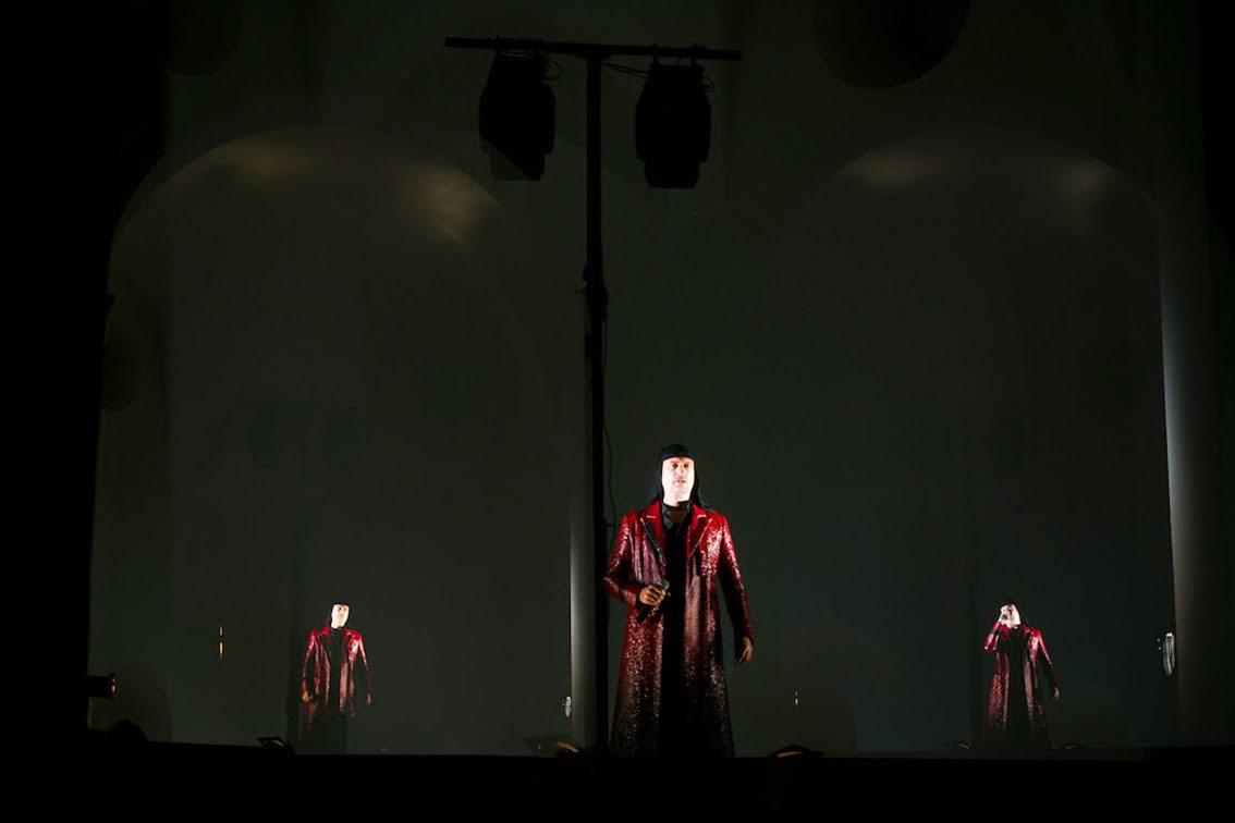 Laibach release new live video for'Vor Sonnen-Aufgang'
