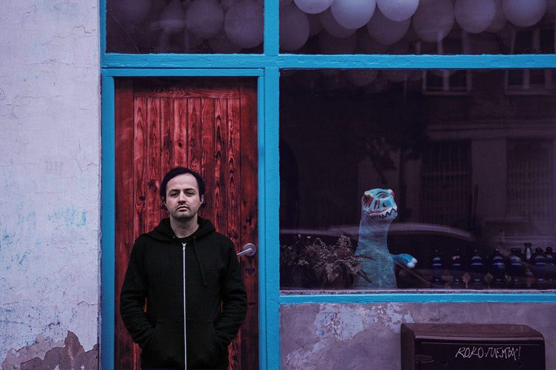 Artoffact Records announces the signing of Mexican elecronic musician, Ritualz