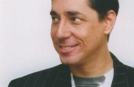 Former Marilyn Manson co-founder Scott Putesky, a.k.a. Daisy Berkowitz, dies after long battle with cancer