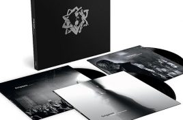 "Seigmen - Enola 7"" vinyl box"