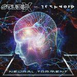 Studio-X vs. Technoid – Neural Torment