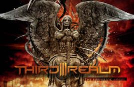 Third Realm – The Suffering Angel