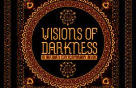 V/A Visions Of Darkness In Iranian Contemporary Music