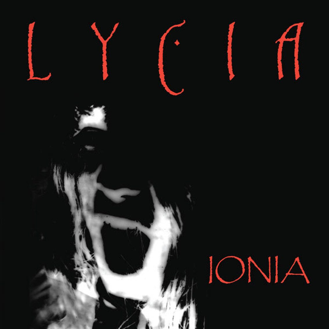 Lycia sees second - brilliant - album'Ionia' re-released via Projekt Records