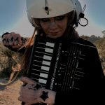 Black Needle Noise joins up with Tara Busch for 'Under My Skin' single