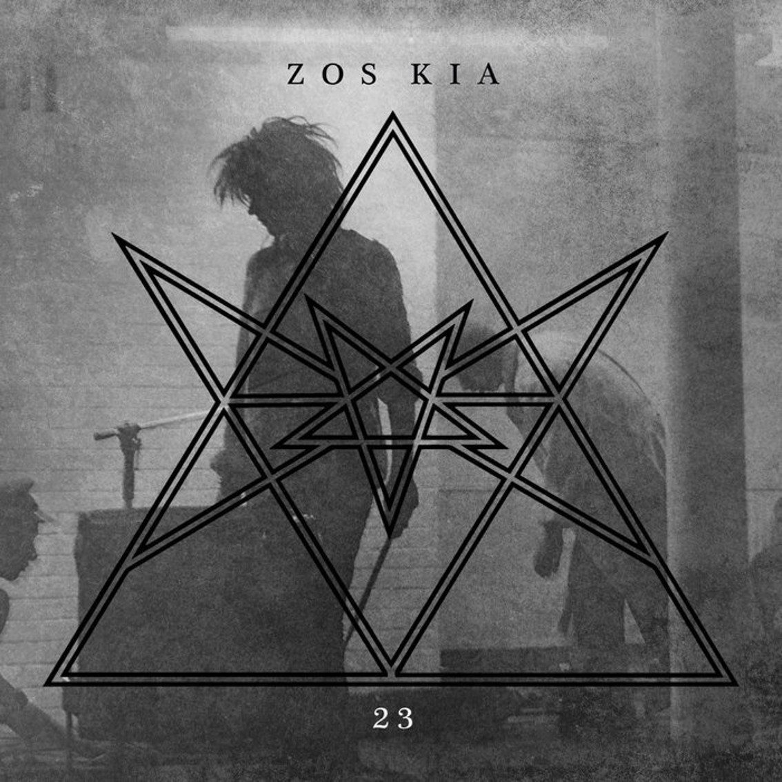Coil fans get ready for the Zos Kia album'23' out as a 2CD digibook