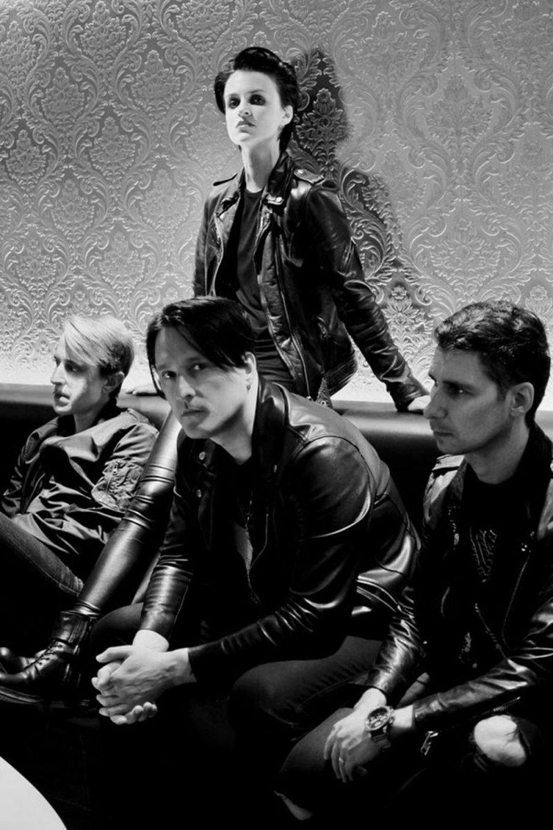 Artoffact Records signs Vancouver-based post-punk band Actors